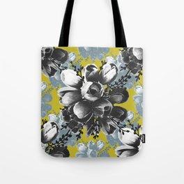 Erin's Tulips Tote Bag