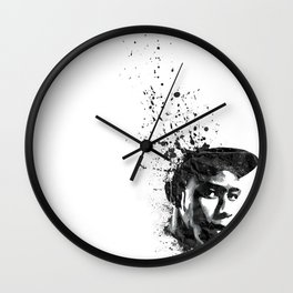 Goblin Wall Clock