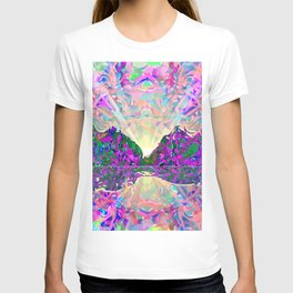 Northern Landscape T-shirt