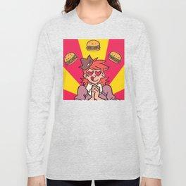 Boigahs Long Sleeve T-shirt