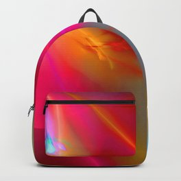 abstract lighteffects -13- Backpack