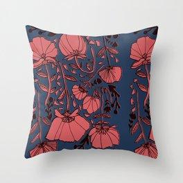Nature Throw Pillow