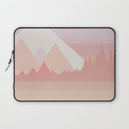 Long ride home Laptop Sleeve