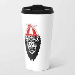 Self Control Travel Mug