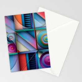 J Series 141 Stationery Cards