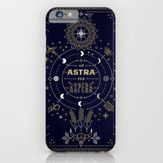 Ad Astra Per Aspera Slim Case iPhone 6