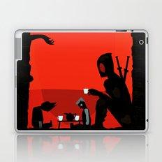 (Tea Parties are) DeadCOOL Laptop & iPad Skin