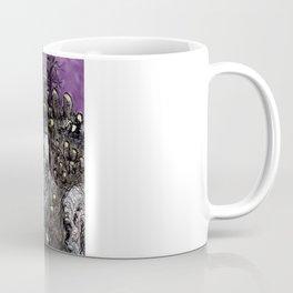 Zombies....Braaaiiinnnnsss!!! Coffee Mug