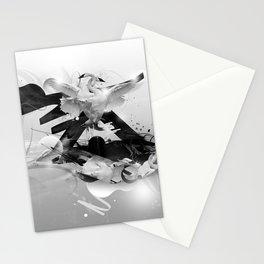 A moment of Lightness Stationery Cards
