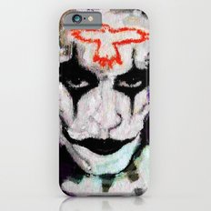 The Crow iPhone 6s Slim Case