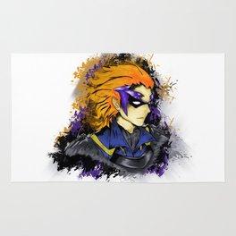 Fire Emblem Awakening - Gerome Rug