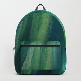 Green Magic Backpack