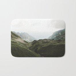 Beam Landscape Photography Bath Mat