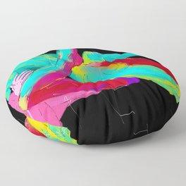 Rough Desire Floor Pillow