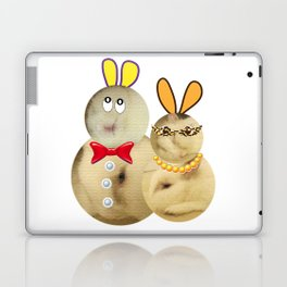 couple Laptop & iPad Skin