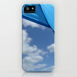 Beach Tent iPhone Case