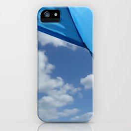 Beach Tent iPhone Case