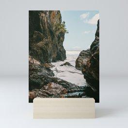 Samana, DR. Mini Art Print