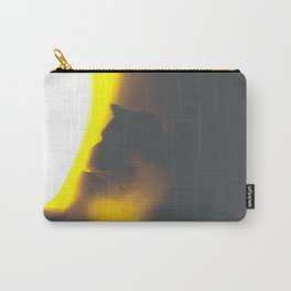 Entei Silhouete Carry-All Pouch
