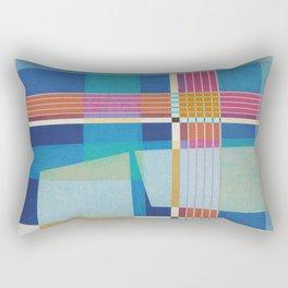 Paco de Lucia Rectangular Pillow