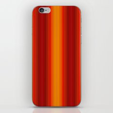 warm  iPhone & iPod Skin