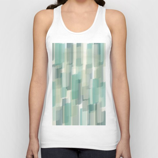 Abstract pattern 130 Unisex Tank Top