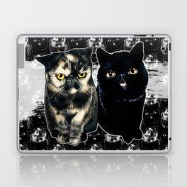 Squish and Duffy Laptop & iPad Skin