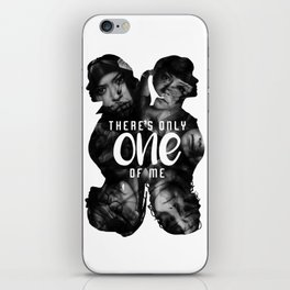 Sestras Orphan Black iPhone Skin