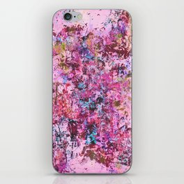 Caprice iPhone Skin