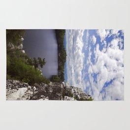 Lake Minnewaska Rug