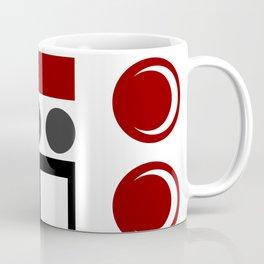 3 moon's Coffee Mug