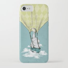 Airborne  iPhone Case