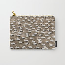Gannett Colony Carry-All Pouch