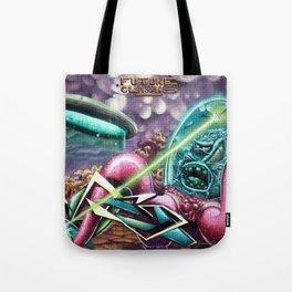 Future Classics Tote Bag