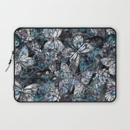 Bohemian Butterflies Laptop Sleeve