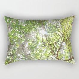 Charleston Moss Rectangular Pillow