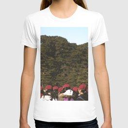 Tokyo School Field Trip T-shirt