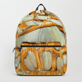 GOLDEN ORANGE – Wing Series Backpack