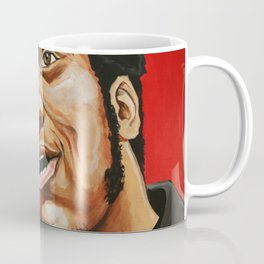 "Fred Hampton ""The Black Messiah"" Coffee Mug"