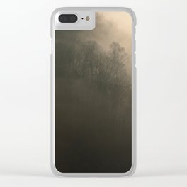Breakthrough Clear iPhone Case