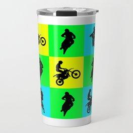 Racer Travel Mug