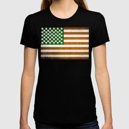 Irish American 015 T-shirt