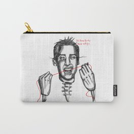 CULKIN No.2 Carry-All Pouch