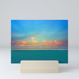 Endless Horizon Mini Art Print