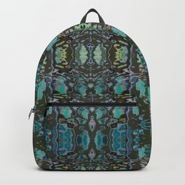 Water Reflections Backpack