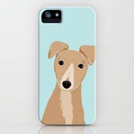 Ellie iPhone Case