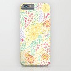 It's Floral iPhone 6s Slim Case