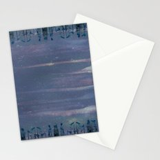 Purple City Stationery Cards