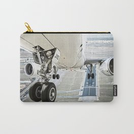 Positive rate.. gear up Carry-All Pouch