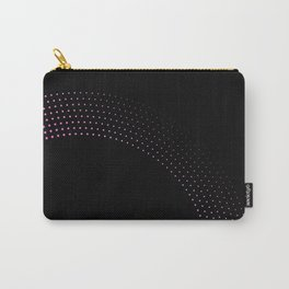 perfect circle Carry-All Pouch